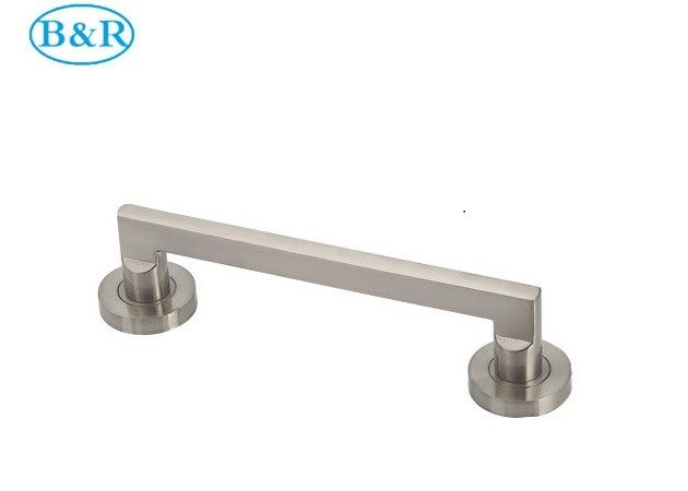Chrome Plated Aluminum Alloy Handles B010N Durable Furniture Accessories